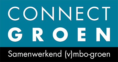 Logo Connect Groen